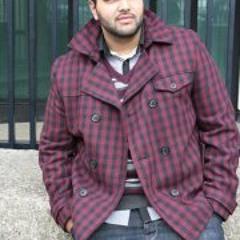Ahmad Kamal Shams