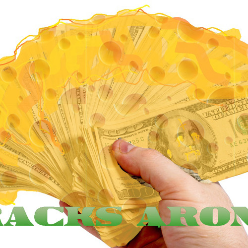 Racks Aroni's avatar
