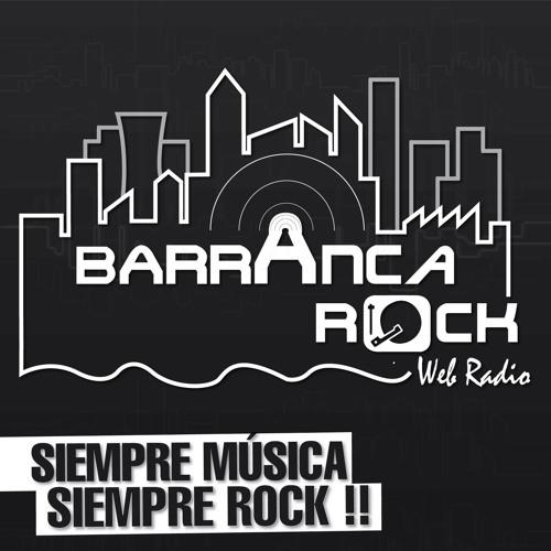 Barranca Rock WebRadio's avatar