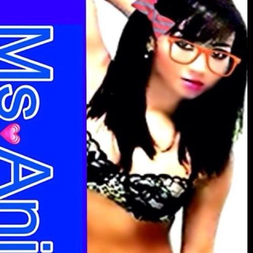 Ms. Anikka's avatar