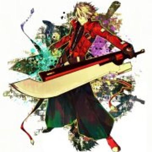 Mat-Chan Ragna Bloodedge's avatar