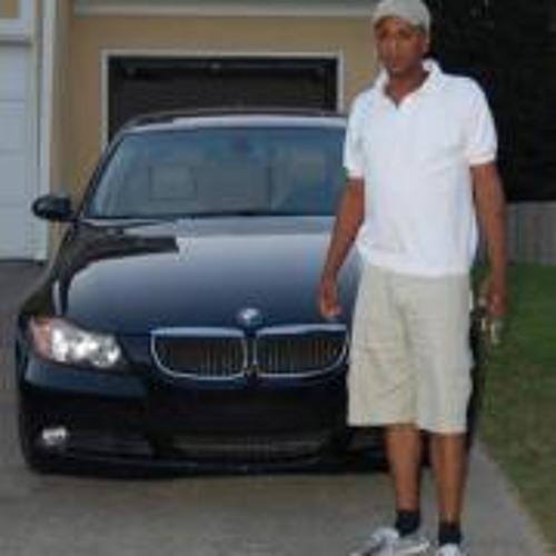 Gary Theron Anderson's avatar