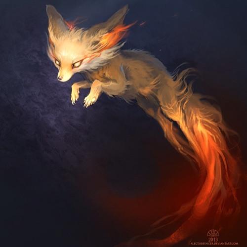 A Foxy Fennec's avatar