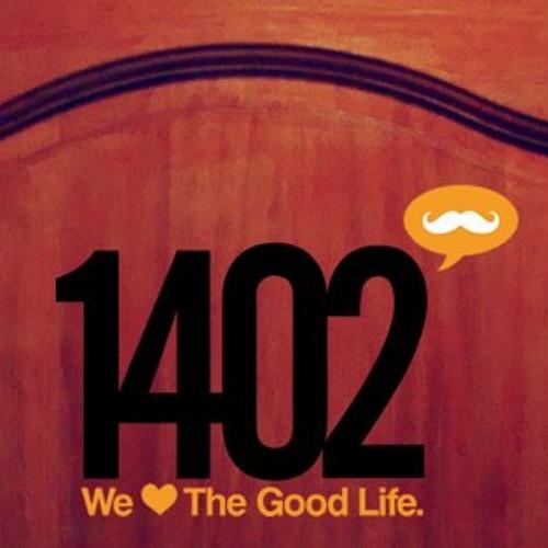 1402sounds's avatar