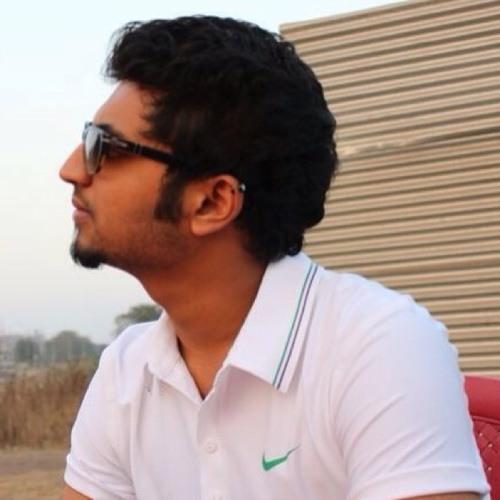 rahulsavani's avatar