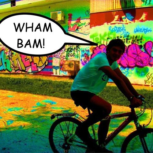 WHAM BAM!'s avatar