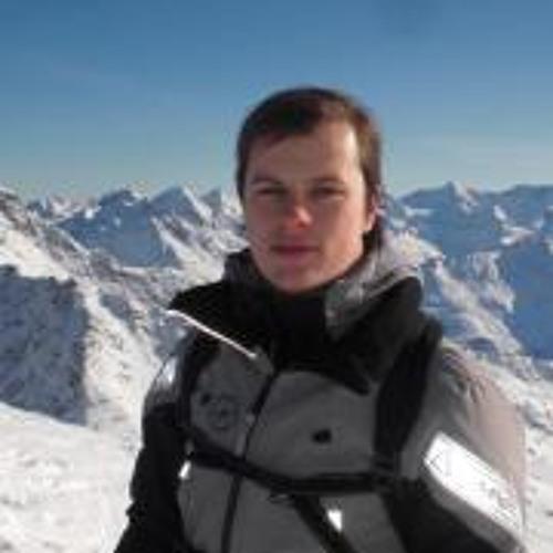 Robbin Kok's avatar