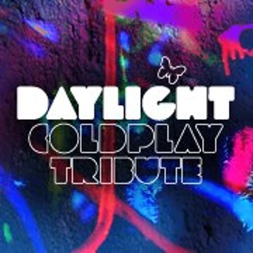 Daylight Coldplay Tribute's avatar