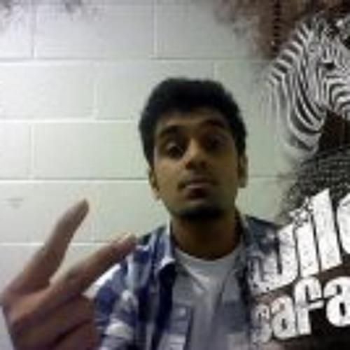 Bhowmik Joshi's avatar