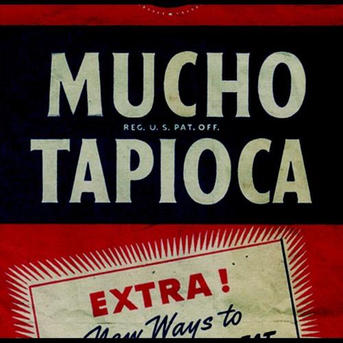 Mucho Tapioca's avatar
