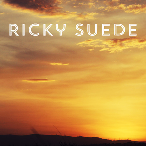 Ricky Suede's avatar