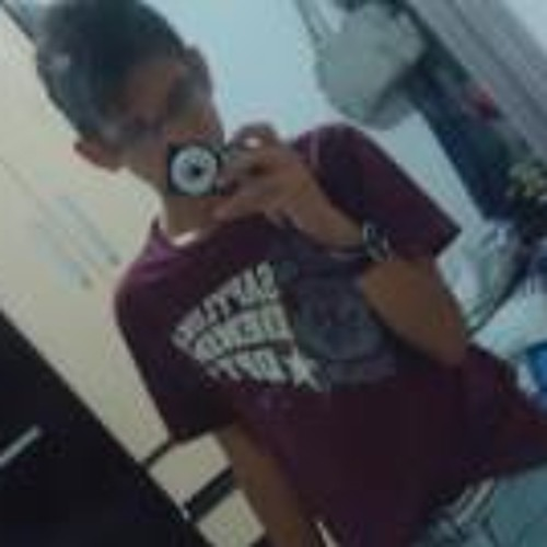 Carlos Arcanjo's avatar
