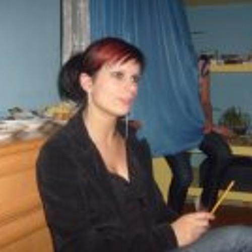 Marlena Wańdoch's avatar