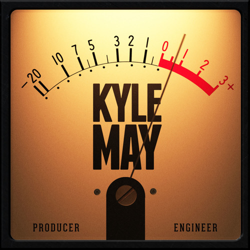 Kyle May - Producer's avatar