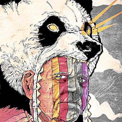 Chief Panda's avatar