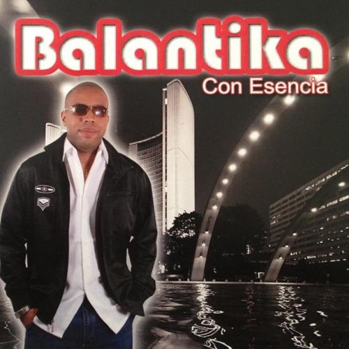 Balantika's avatar
