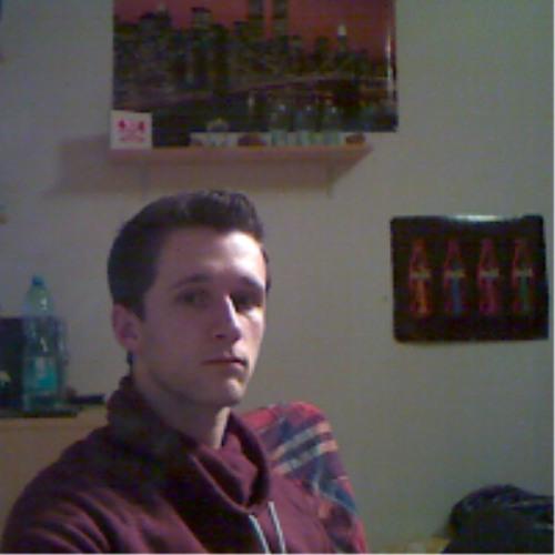 Nicolas Hermann's avatar