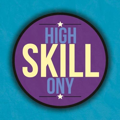 highskillony's avatar