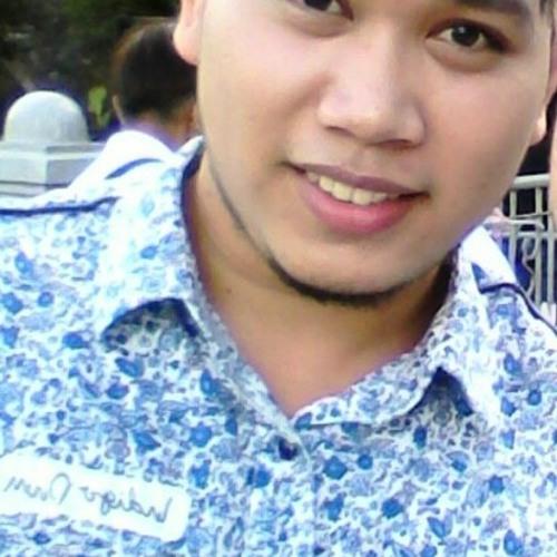 Aldrin Zulueta Jalandoni's avatar