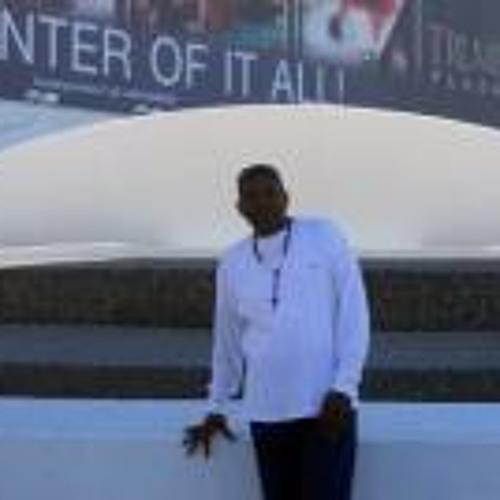 Daniel Da Prince Johnson's avatar