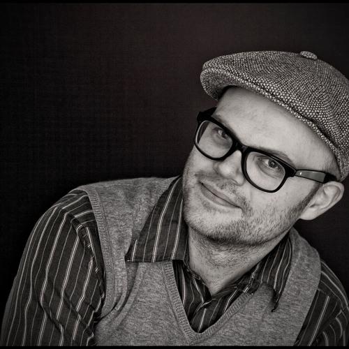 Jonas Backman's avatar