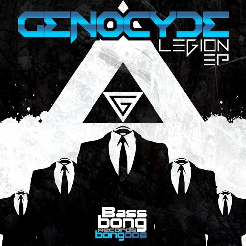 GENOCYDE™ Official's avatar