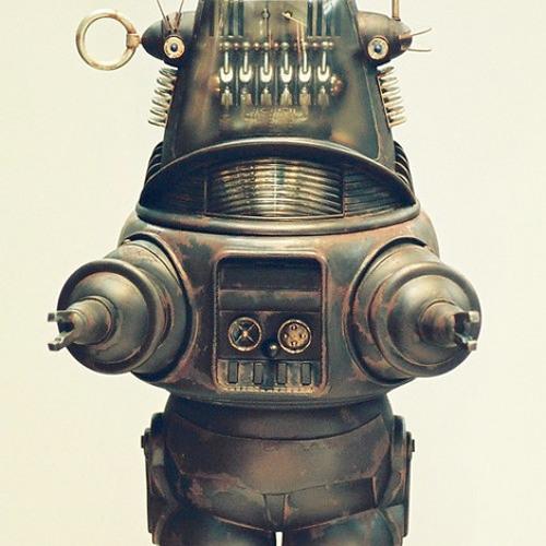 Robochop's avatar
