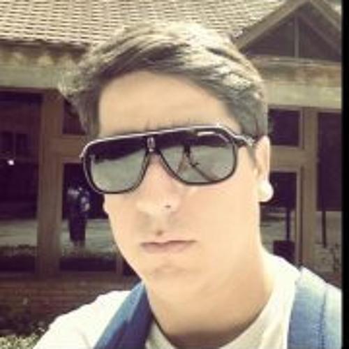 Márcio Barreiros's avatar
