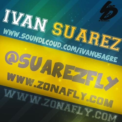 @Suarezfly's avatar