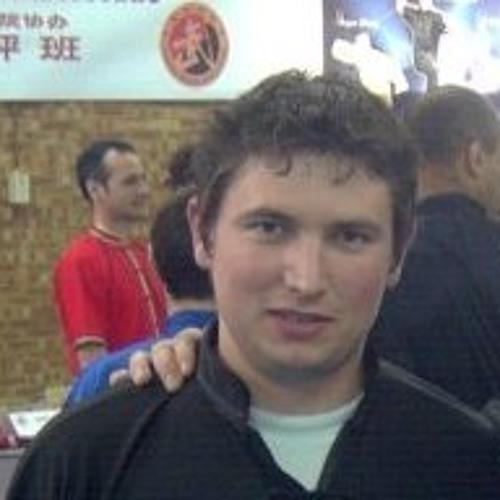 Sebastien Marent's avatar
