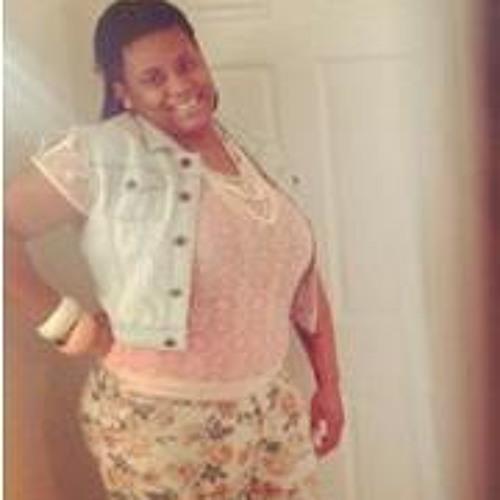 Tomika Burnett's avatar