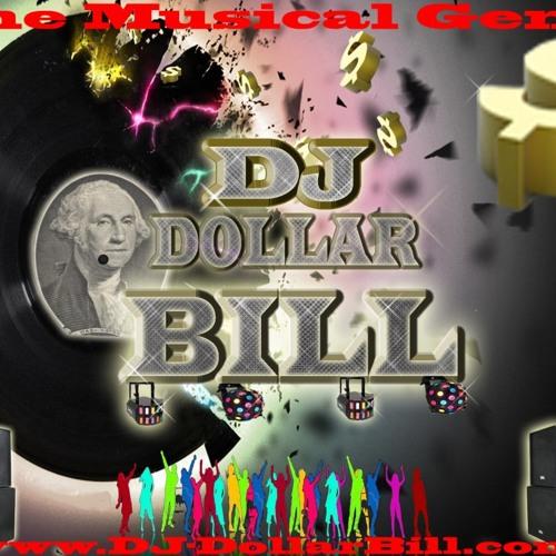 DJ-Dollar Bill's avatar