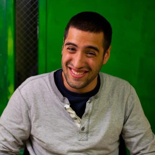 Daniel Sircar's avatar