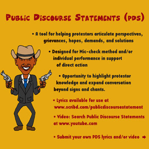 PD Statements's avatar
