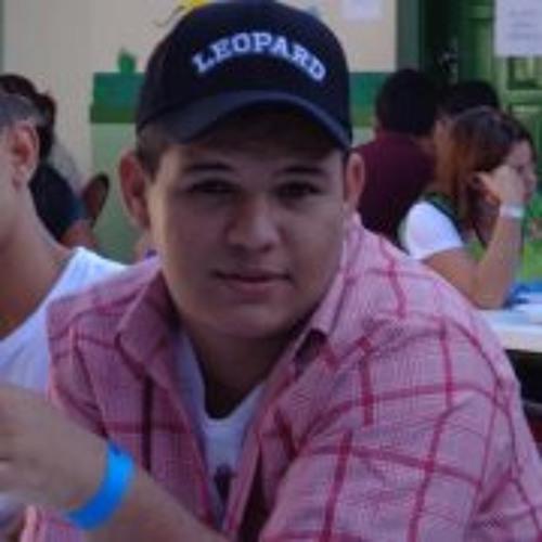 Dannyel Nathan's avatar
