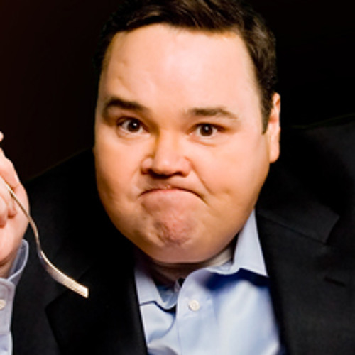 John Pinette: Still Hungry - Air Travel