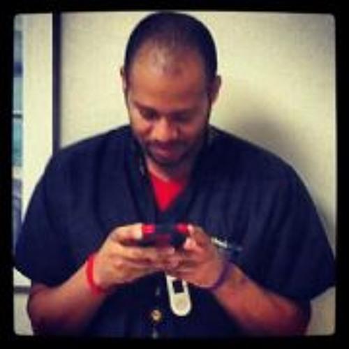 Bryan Omar Taylor's avatar