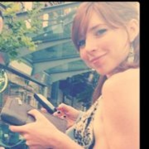 Audrey McKinnon Gonzalez's avatar