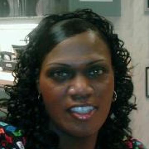 Tara Simpson-Joseph's avatar