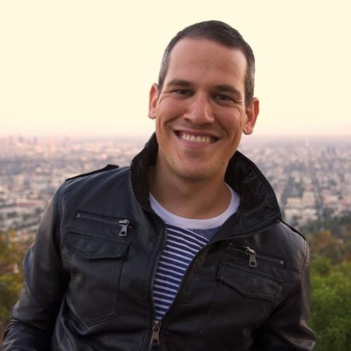 Juval Porat's avatar