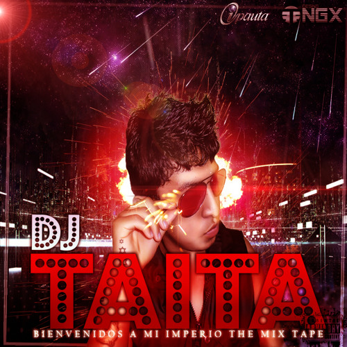 ★ DjTaita official Page★'s avatar