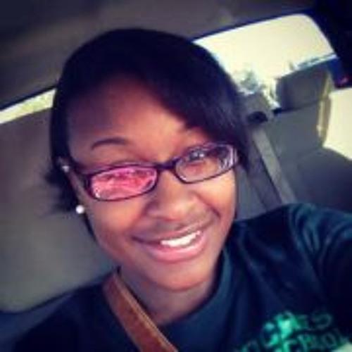 ShaNiyah Walker's avatar