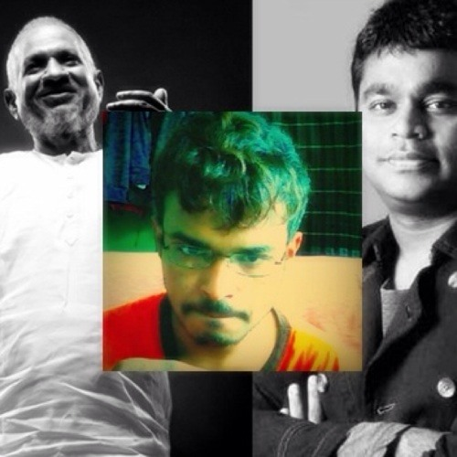 Nanban Anand's avatar