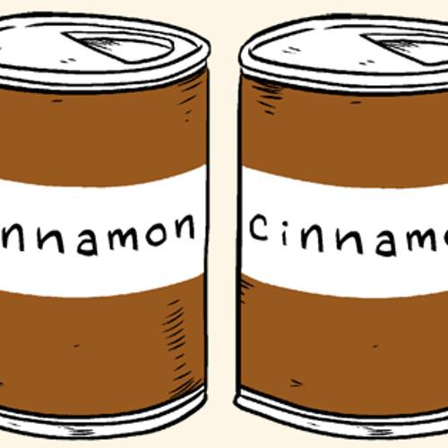 Cinnamon Records's avatar
