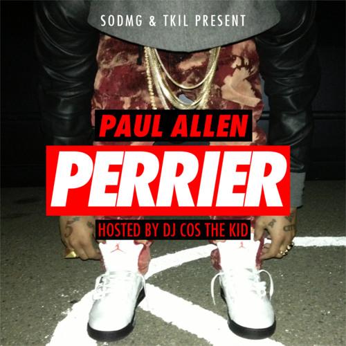 Paul-Allen-Perrier's avatar