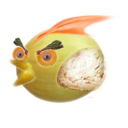xuyu's avatar