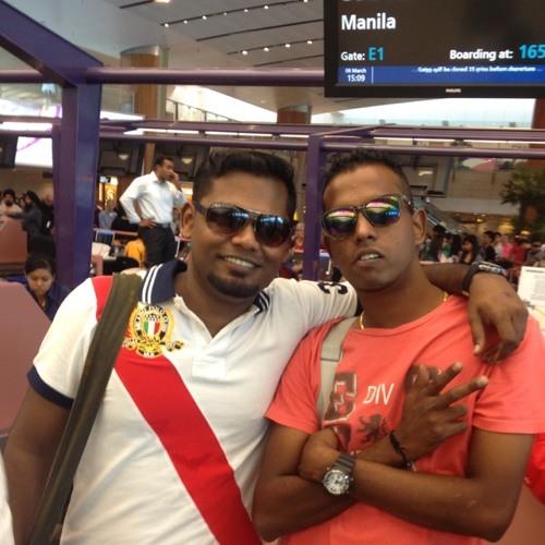 Kumar Senta's avatar