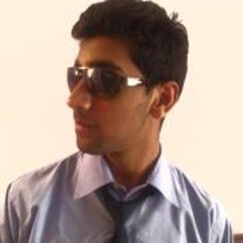 Tejasvi Khanduja's avatar
