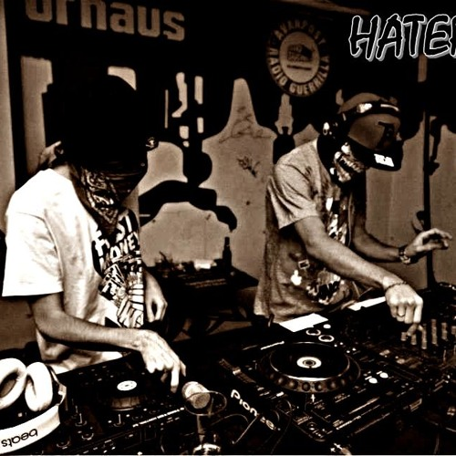 Haterz (Official)'s avatar