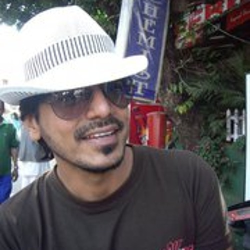 Ketan Mehta's avatar